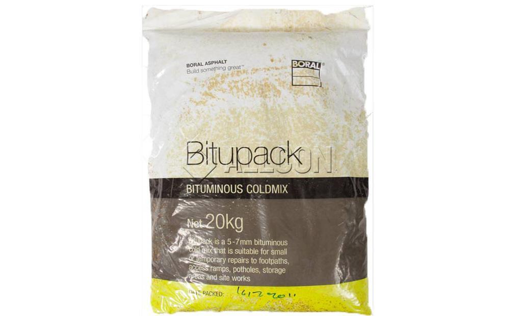 Bitumen Patch