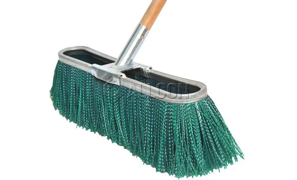 Brooms, Brushes and Squeegees