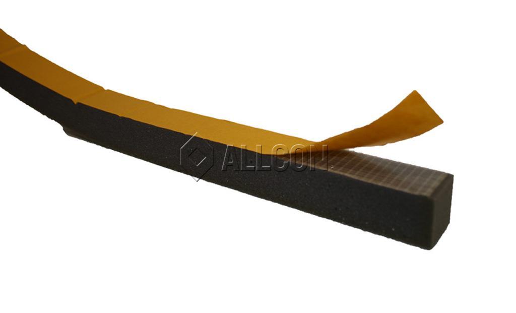 BACKER ROD – Square 30 x 30 x 2000mm Adhesive – Price/m