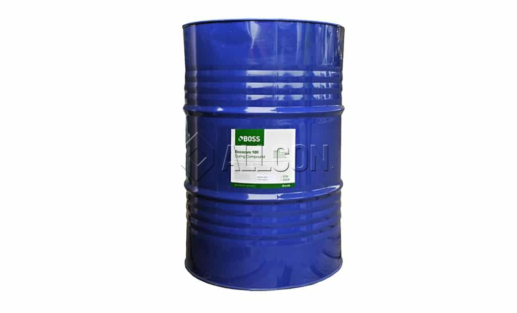CURING COMPOUND – Bosscure 100 200L