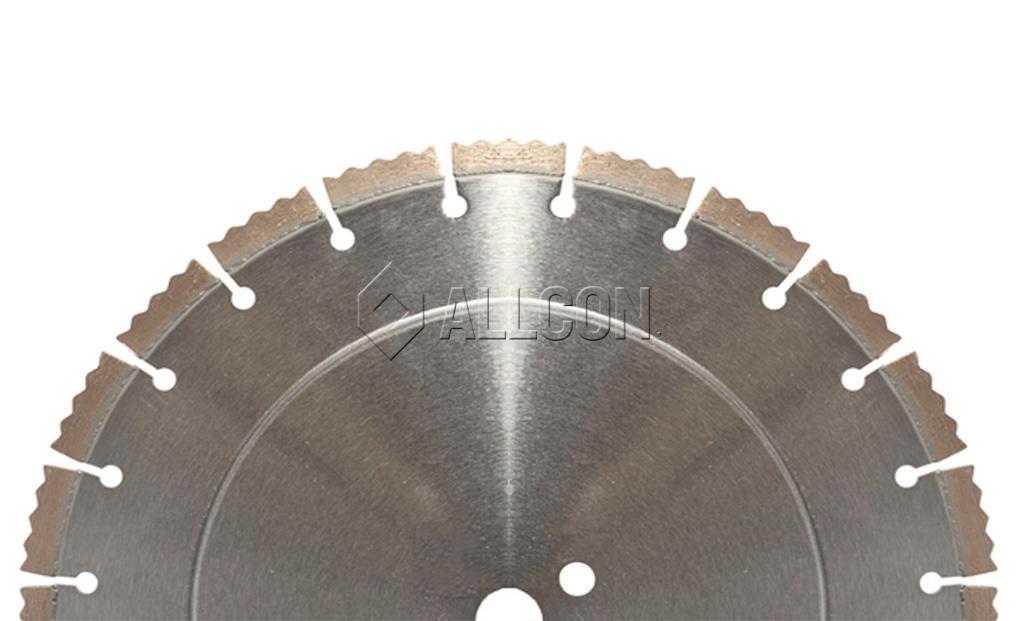 DIAMOND BLADE – Scharf Cured Premium SC6000 14″