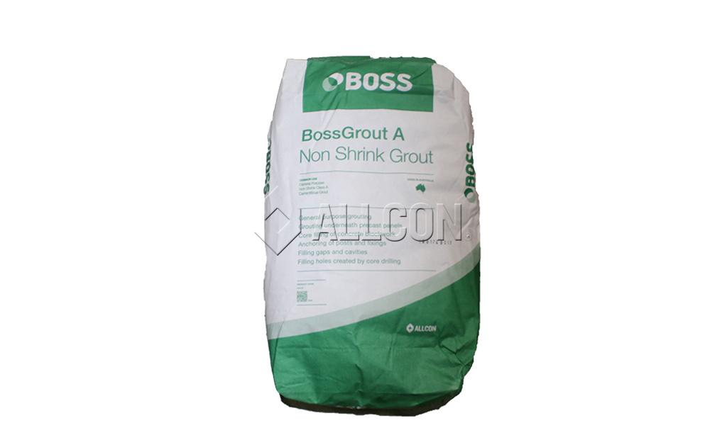 Grout - Non Shrink