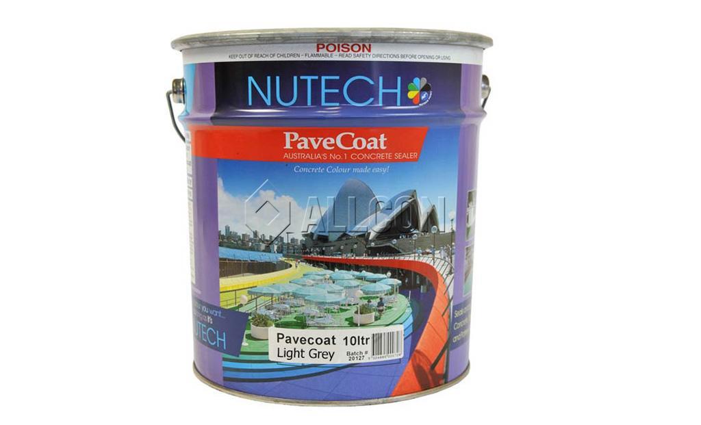 Acrylic Sealer - Coloured