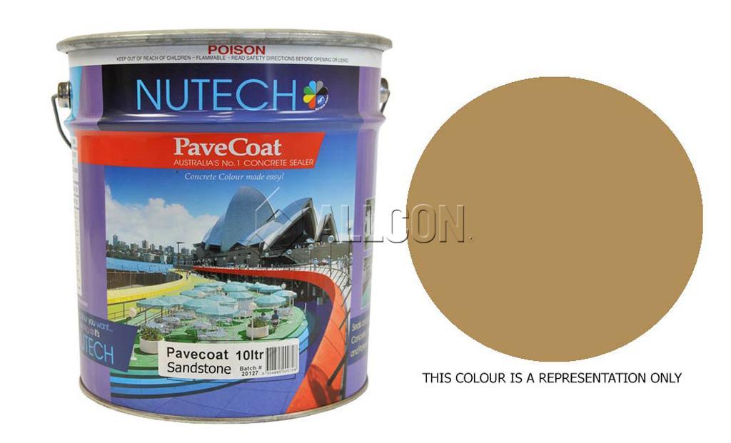 SEALER – Pavecoat Sandstone 10lt