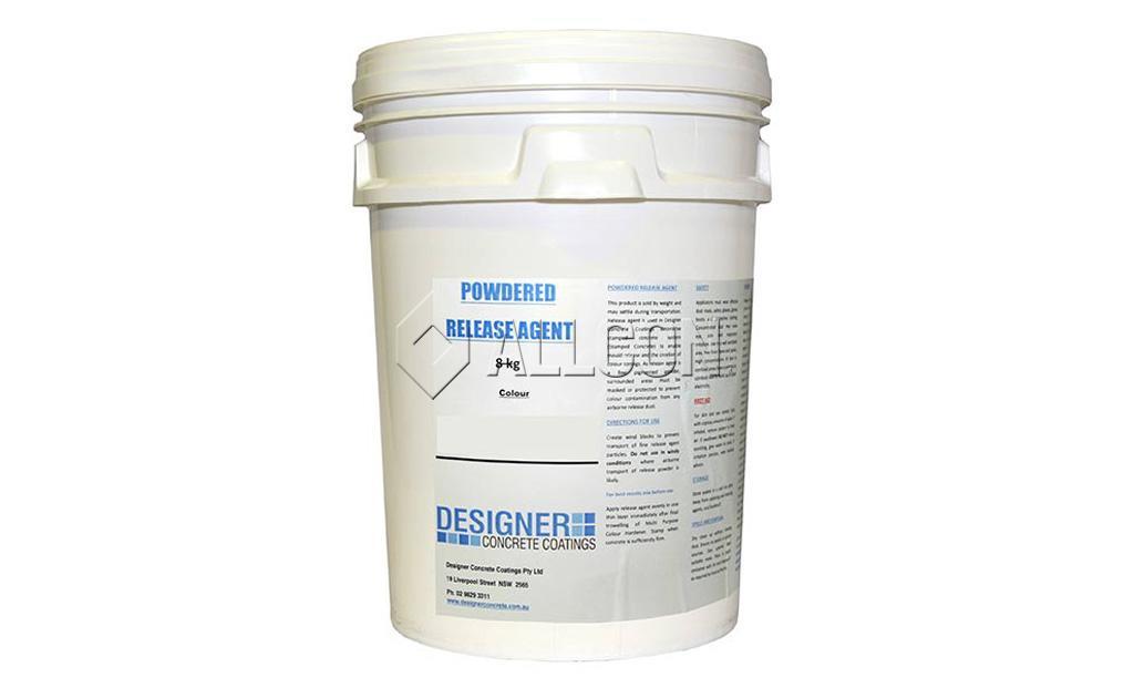 Powder Release