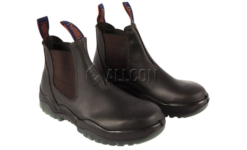 WORK BOOTS – Mongrel Safety