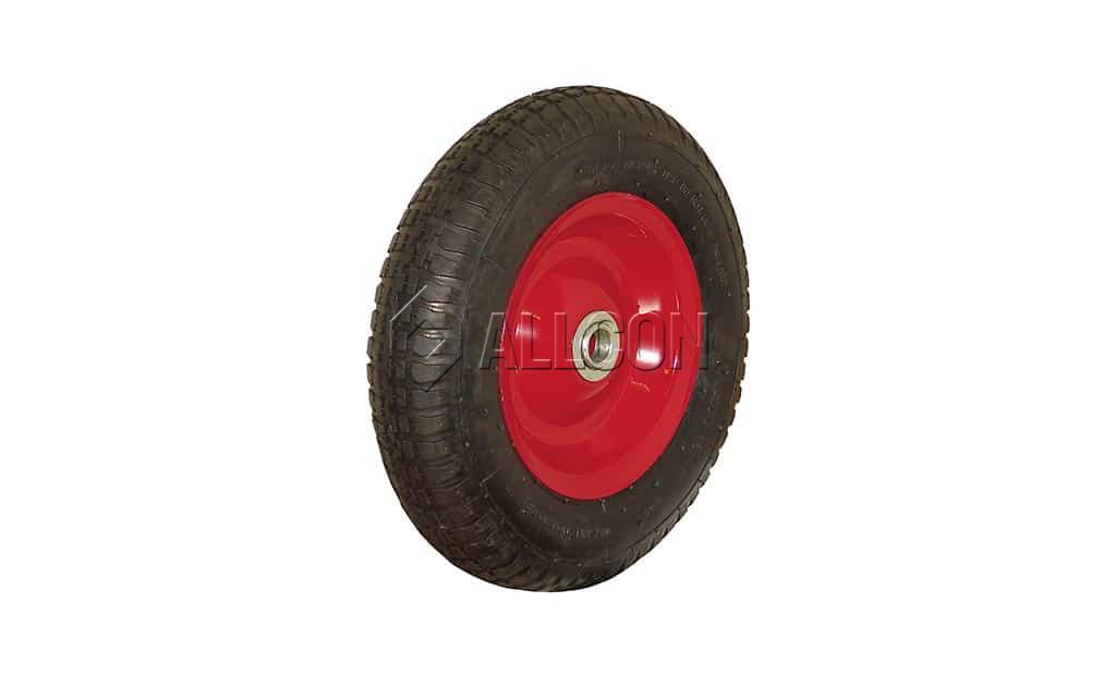 WHEELBARROW – Selecta Replacement Wheel Complete – Standard