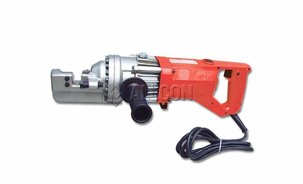REBAR CUTTER – Rapidtool ERC-16 16mm Electric