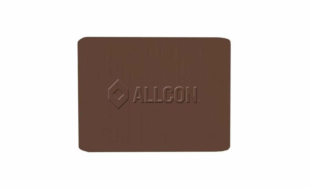 FULL SHIM – MODFIX 150 x 100 x 1mm Brown (x100)