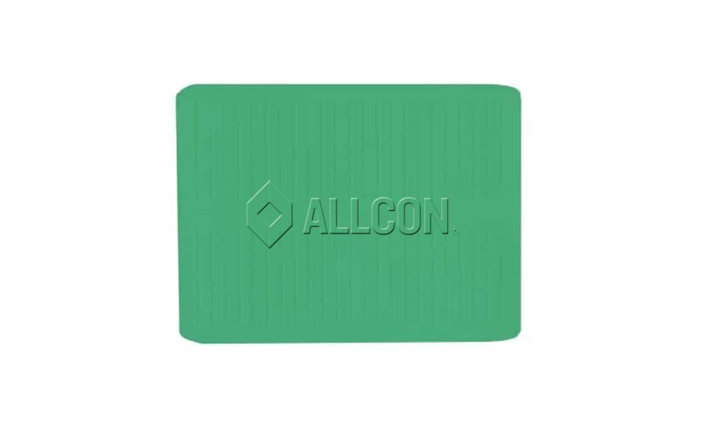 FULL SHIM – MODFIX 150 x 100 x 3mm Green (x100)